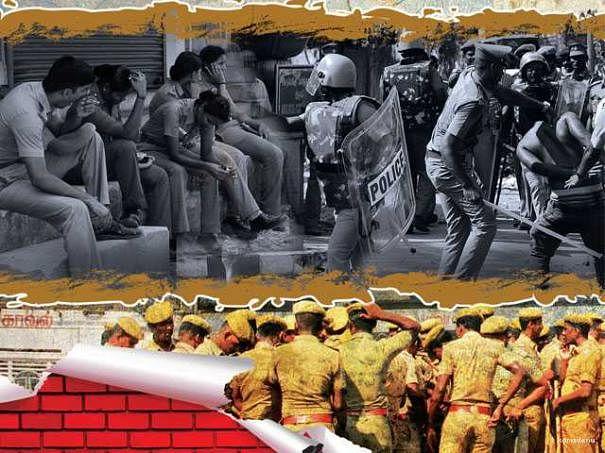 தற்கொலைகள் முதல் கொலைகள் வரை...: கலங்கி நிற்கும் காவல்துறை