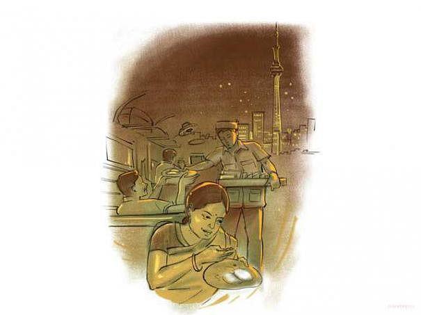 முடிவற்ற சாலைகள்.. 7: எஸ்.ராமகிருஷ்ணன்