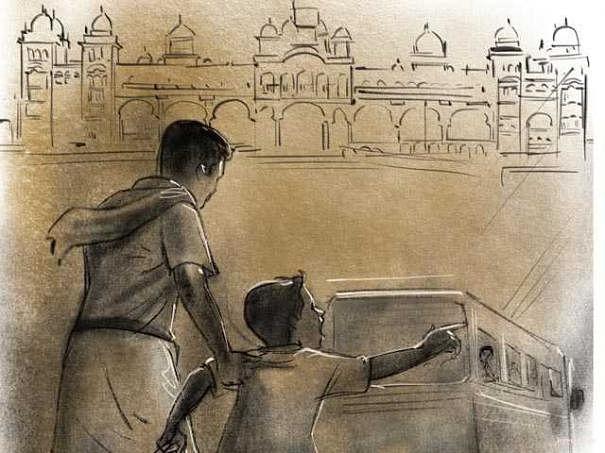 முடிவற்ற சாலைகள்.. 8: எஸ்.ராமகிருஷ்ணன்