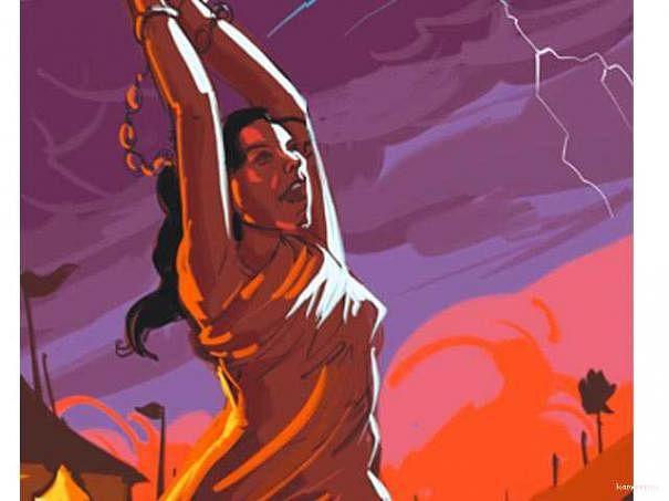 குரங்கணி சித்தன் கதை 15: மனுசன் மூணு விதம்!