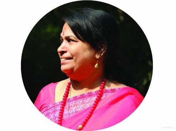 பிடித்தவை 10: கவிஞர் உமா மோகன்