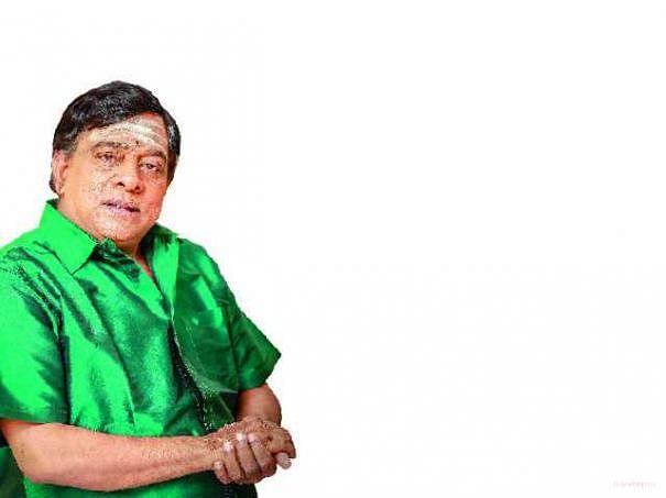 வடிவேலுவுடன் சேர்ந்து நடிக்கத் தயார்!- - சிரிப்பு நடிகர் சிங்கமுத்து சீரியஸ் பேட்டி!