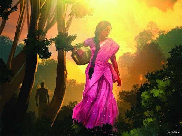அரியநாச்சி 14 - வேல ராமமூர்த்தி