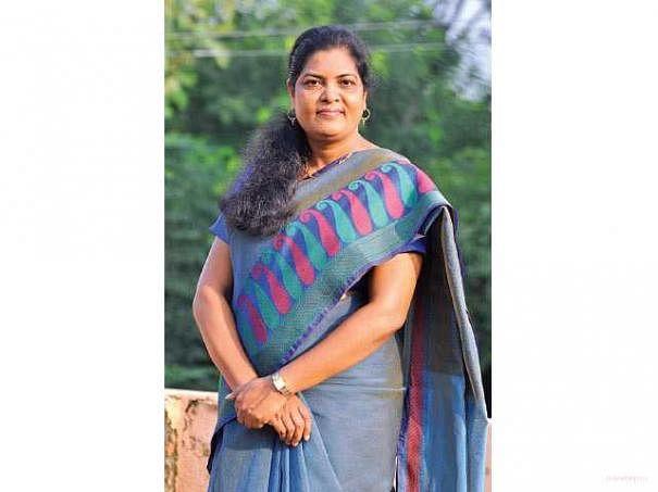 பிடித்தவை 10- கவிஞர் சுகிர்தராணி