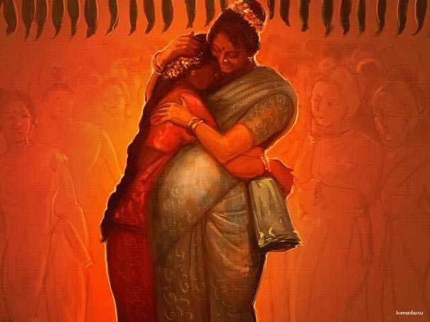 அரியநாச்சி 16 - வேல ராமமூர்த்தி