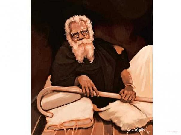 நானொரு மேடைக் காதலன் 16 - நாஞ்சில் சம்பத்