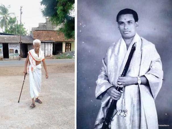 நீரோடிய காலம் 7- காவிரி தந்த மல்லாரி வேந்தர்!
