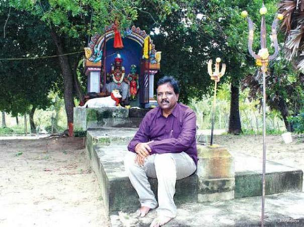 எங்க குலசாமி 1- மதுரை வீரன்