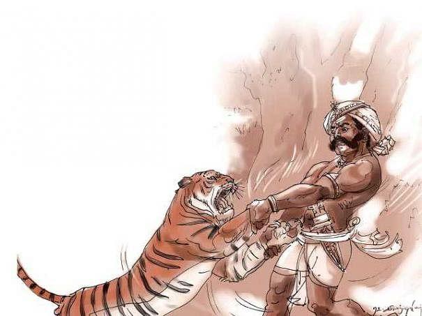 நானொரு மேடைக் காதலன் 24 - நாஞ்சில் சம்பத்