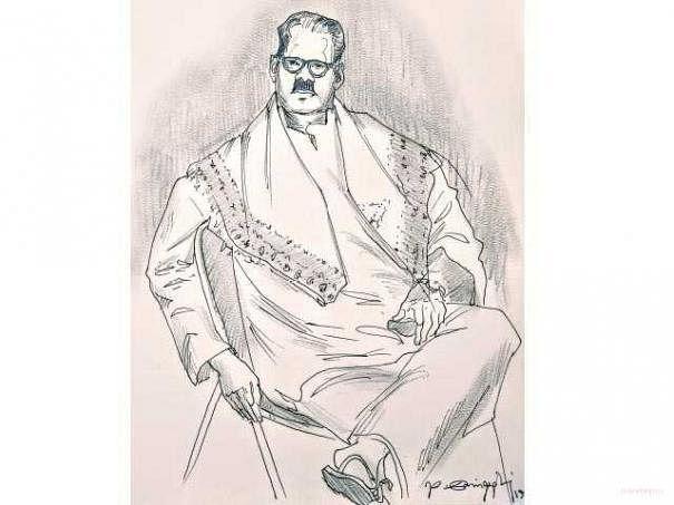 நானொரு மேடைக் காதலன் 25 - நாஞ்சில் சம்பத்