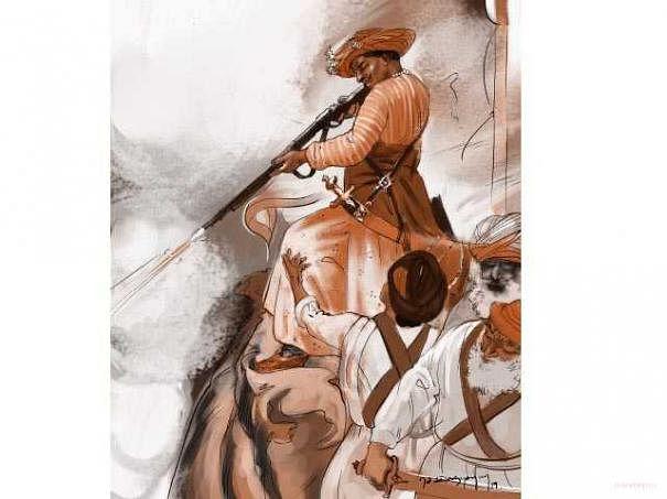 நானொரு மேடைக் காதலன் 27 - நாஞ்சில் சம்பத்