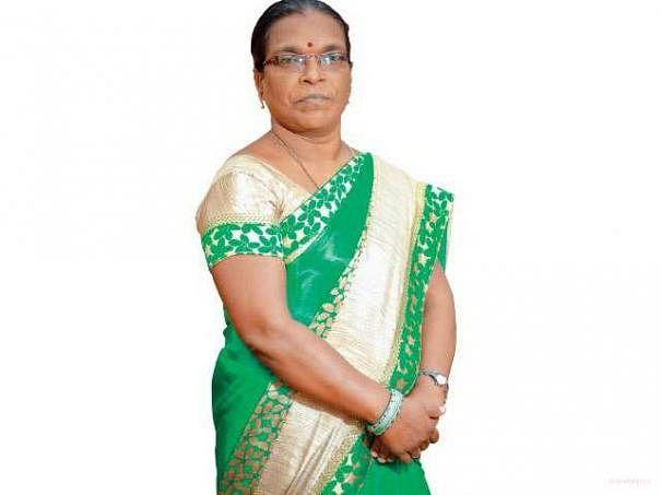 பிடித்தவை 10: கவிஞர் ஜூடி சுந்தர்