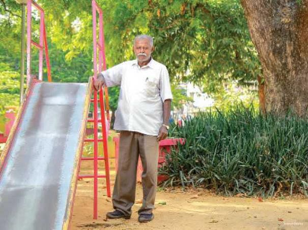மோடிக்கும் ராகுலுக்கும் நான்தான் நிஜ வில்லன்!- தெறிக்கவிடும் தேர்தல் மன்னன்