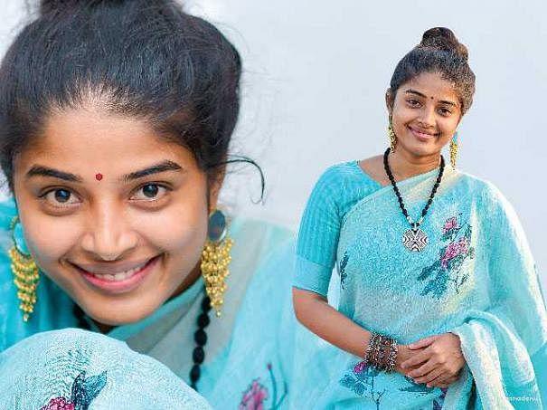 இந்த நாளுக்காகத்தான் காத்திருந்தேன்- 'டு லெட்' நாயகி ஷீலா
