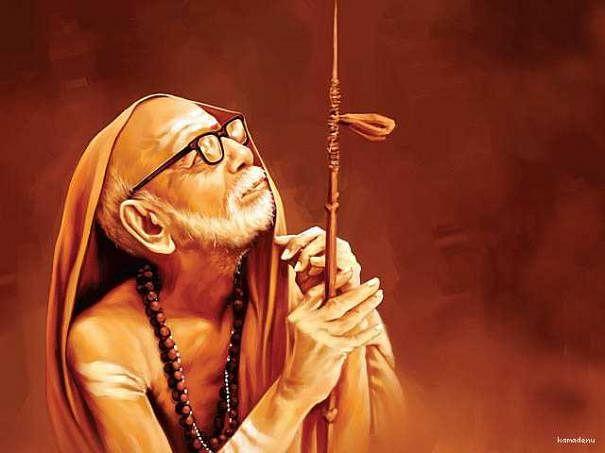 மகா பெரியவா: அருளே ஆனந்தம் 11