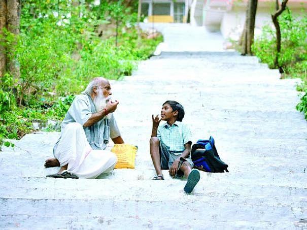 கே.டி (எ) கருப்பு துரை - திரை விமர்சனம்