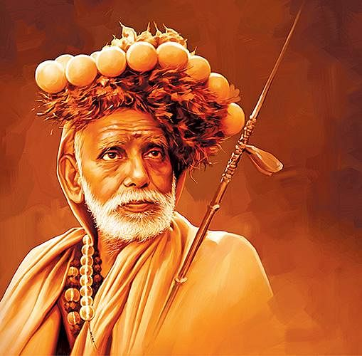 மகா பெரியவா அருளே ஆனந்தம்