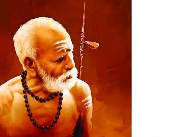 மஹா பெரியவா 43: அருளே ஆனந்தம்