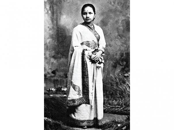 இந்தியன் நெ.1- ஆனந்தி கோபால் ஜோஷி முதல் பெண் டாக்டர்