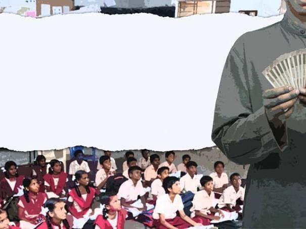 ஆதி திராவிடர் பழங்குடியினர் பள்ளிகளில் என்ன நடக்கிறது?