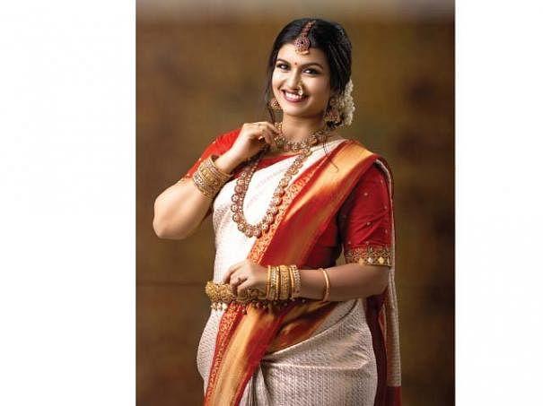 நல்ல பொண்ணா நடிக்கப்போறேன்!- 'ராஜாராணி' புகழ் ஸ்ரீதேவி பேட்டி