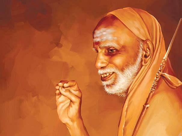 மஹா பெரியவா 52: அருளே ஆனந்தம்