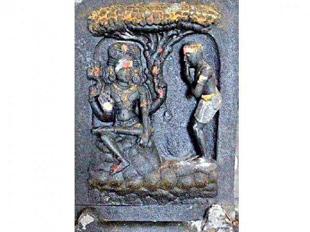 சமயம் வளர்த்த சான்றோர் 16: மாணிக்கவாசகர்