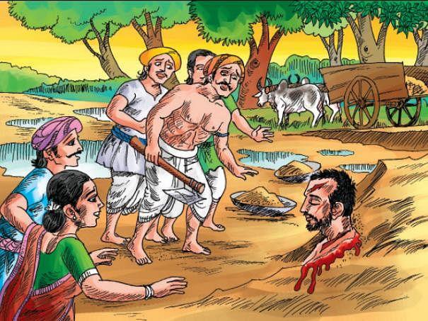 சமயம் வளர்த்த சான்றோர் 18: சதாசிவ பிரம்மேந்திரர்