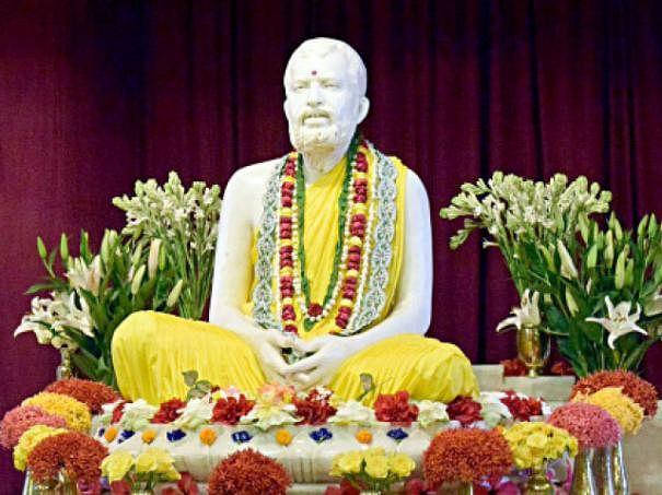 சமயம் வளர்த்த சான்றோர் 23: ஸ்ரீ ராமகிருஷ்ண பரமஹம்சர்