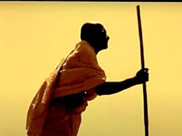 இசைவலம்: காந்தியின் பஜனுக்கு ராஜாவின் இசை!