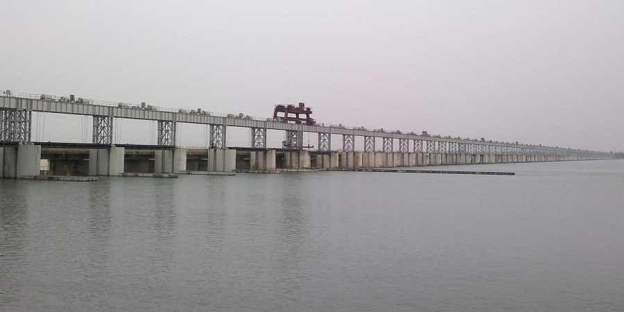 BJD seeks resolution of Mahanadi river water dispute