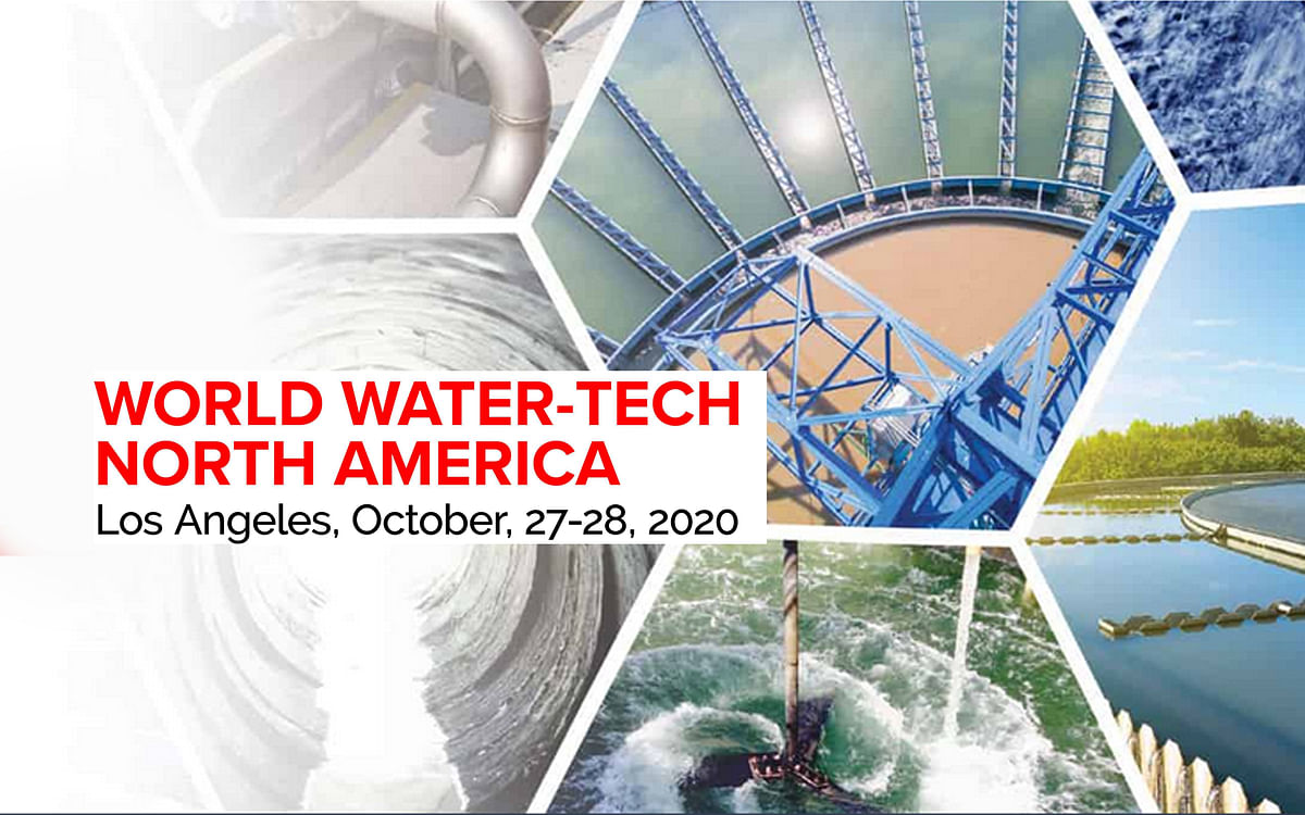 World Water-Tech North America Summit