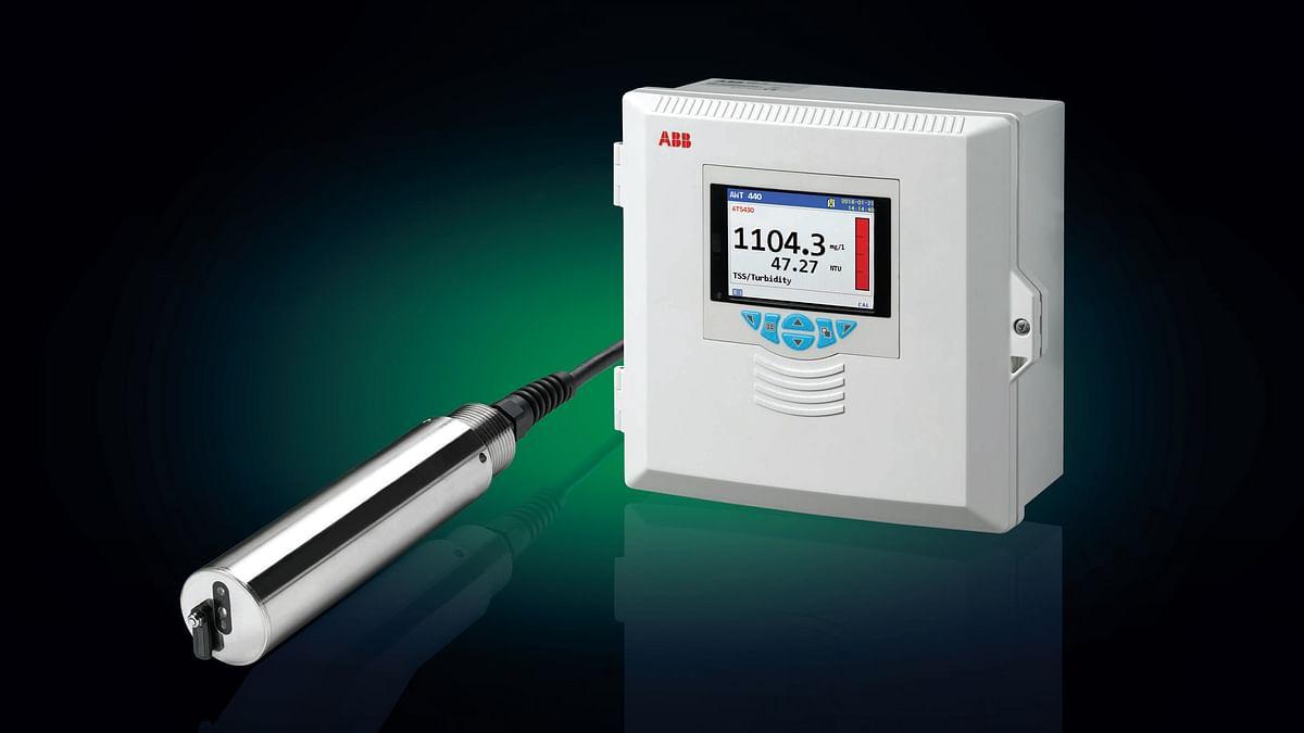 ATS430 Turbidity and TSS sensor system