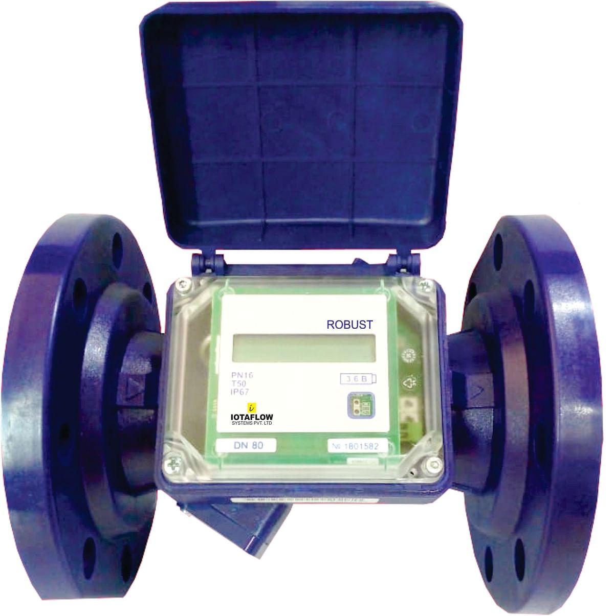 ROBUST Ultrasonic Water Meter