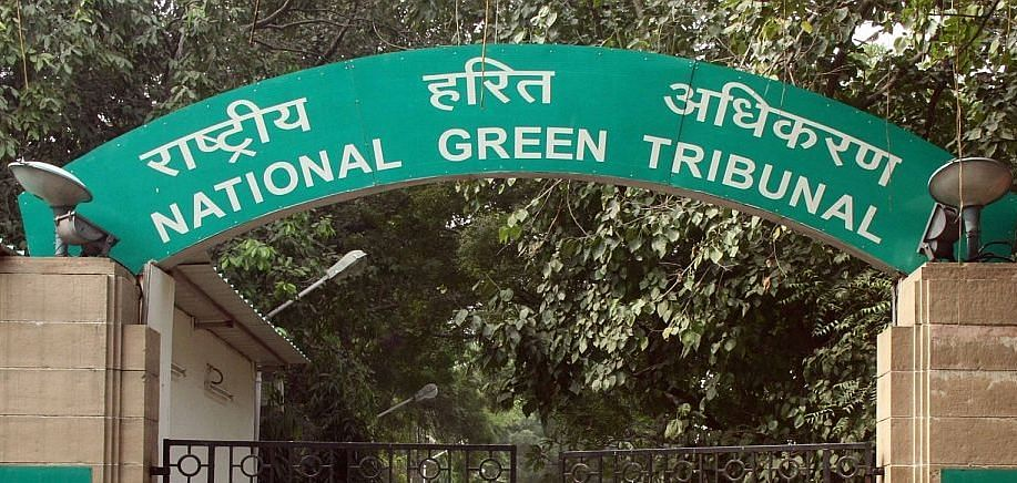 NGT directs states, UTs to treat sewage by setting up ETP