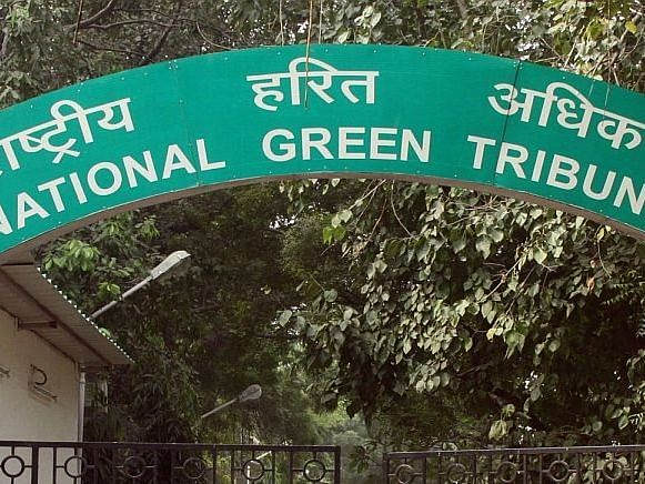 Green Court slams Centre over groundwater extraction in dry areas