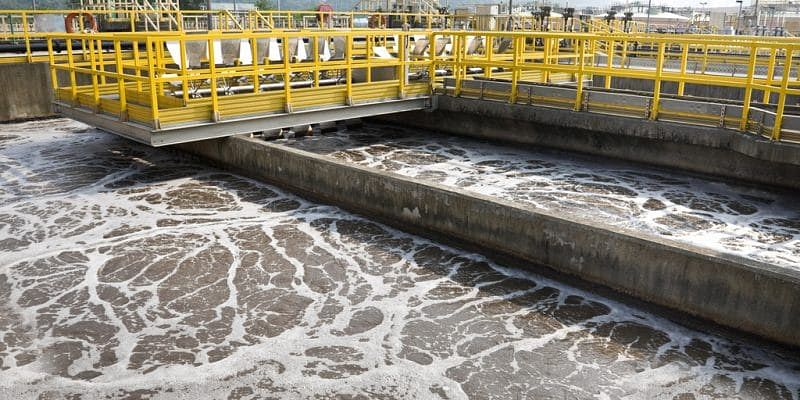 Fayoum expansion wastewater project