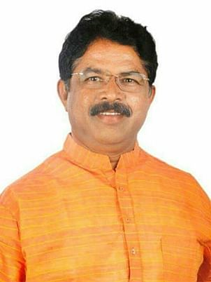 Revenue Minister R. Ashok