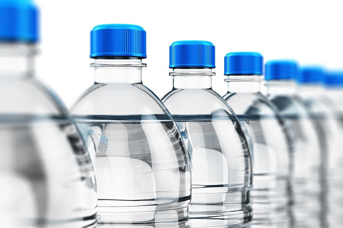 New Rules for packaged water to finally take effect from January 1