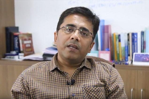 Manish Kumar, IITGN