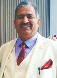 Ramesh Suri