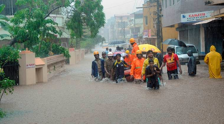 Bengaluru's rain preparedness: 8 zonal teams to tackle emergencies