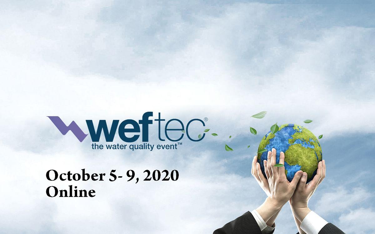 WEFTEC Connect