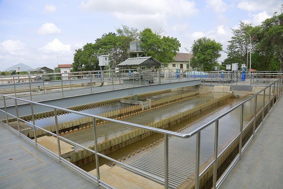 Bhagalpur Water Plant by VA Tech Wabag