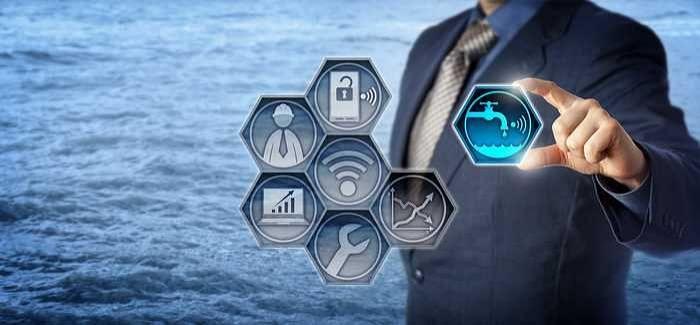 United Utilities begins global hunt for gamechanging tech