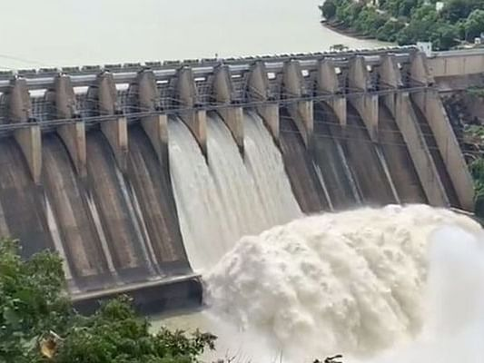 NGT removes stay on Rayalaseema lift irrigation project