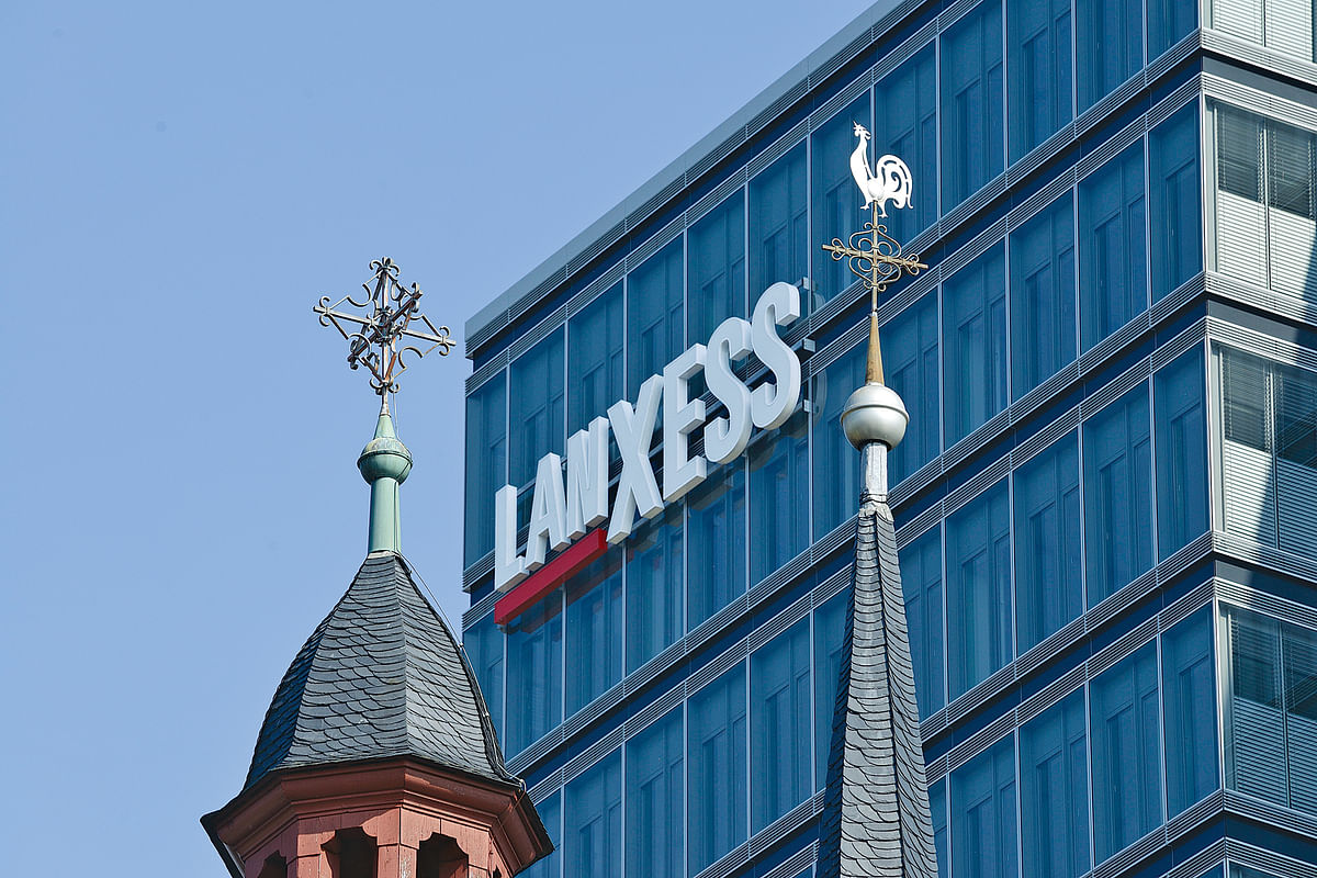 LANXESS realigns water treatment business