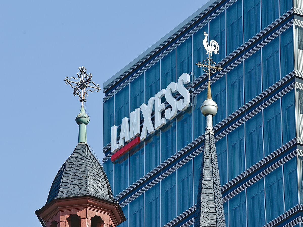 LANXESS to sell organic leather chemicals business to TFL