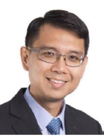 Dr. Pang Chee Meng, Chief Technology and Engineering Officer, PUB