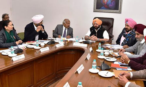 Punjab govt to restructure water resources dept for efficiency